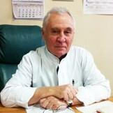 Бегишев Олег Бурханович, хирург