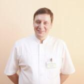 Яковлев Георгий Сергеевич, ортопед