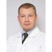Осин Евгений Алексеевич, уролог