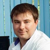 Орехов Андрей Борисович, перинатолог