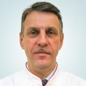 Лукьяненко Александр Дмитриевич, проктолог
