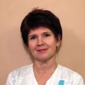 Маракулина Анна Геннадьевна, педиатр