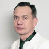 Развозжаев Александр Александрович, ЛОР
