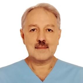 Кореневский Александр Сергеевич, хирург