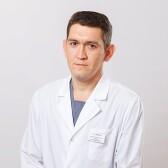 Ипатов Роман Николаевич, онколог