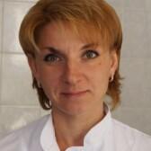 Кулькова Анастасия Олеговна, невролог