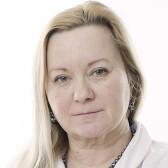 Передеренко Марина Сергеевна, инфекционист