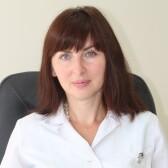 Ахметшина Наиля Рахматулловна, эпидемиолог