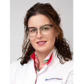 Лисовская Екатерина Валерьевна, гинеколог-эндокринолог