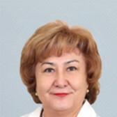 Шагиахметова Диляра Сабировна, пульмонолог