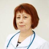 Должикова Марина Александровна, инфекционист