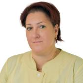 Максимова Светлана Алексеевна, уролог-гинеколог