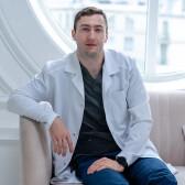Ермолин Иван Евгеньевич, сосудистый хирург