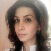 Пиджимян Виктория Петросовна, гастроэнтеролог