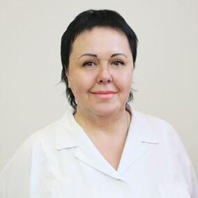 Яковлева Ольга Львовна, массажист