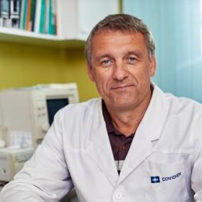 Медведев Сергей Владимирович, уролог