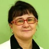 Буслович Вера Леонидовна, невролог