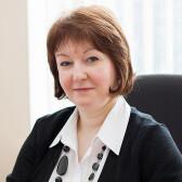 Шемякина Ольга Ивановна, психолог