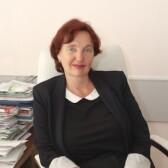 Зарубина Елена Николаевна, гинеколог