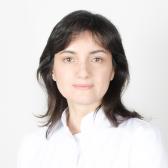Нечаева Ирина Анатольевна, дерматолог