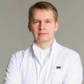 Вилков Алексей Сергеевич, психиатр