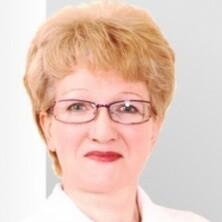 Комстачева Галина Александровна, рентгенолог