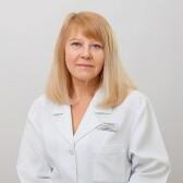 Иванова Лариса Ивановна, анестезиолог