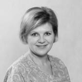Журавлева Лариса Ильинична, стоматолог-терапевт