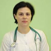 Иванова Ольга Анатольевна, терапевт