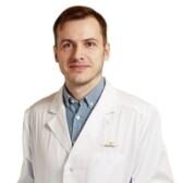 Аверинов Антон Леонидович, терапевт