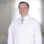 Фечин Олег Борисович, офтальмолог