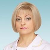 Елисеева Виктория Викторовна, эндокринолог