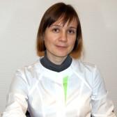 Терентьева Екатерина Николаевна, психиатр