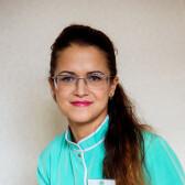 Богданова Алевтина Евгеньевна, гинеколог
