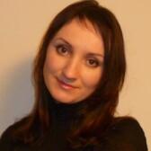 Гугнина Александра Владимировна, невролог