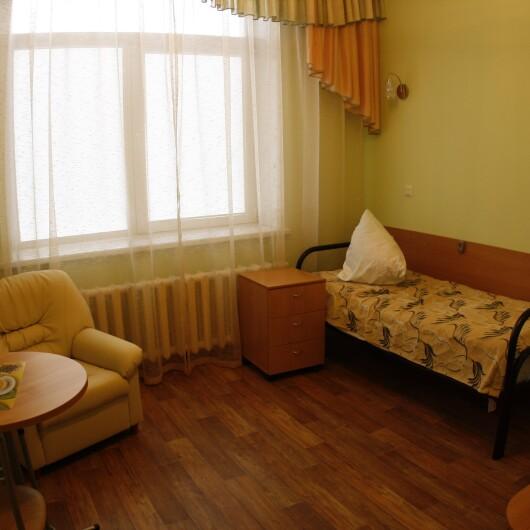 Дорожная клиническая больница, фото №4