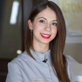 Семьян Ольга Алексеевна, пародонтолог