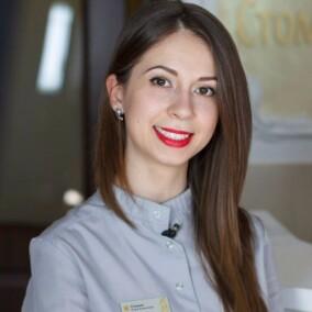 Семьян Ольга Алексеевна, стоматолог-терапевт