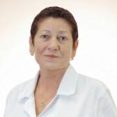 Холкина Александра Ивановна, гинеколог