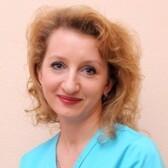 Попова Вера Сергеевна, акушерка