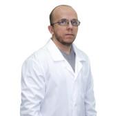 Долобешкин Дмитрий Сергеевич, уролог