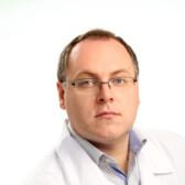Падабед Дмитрий Александрович, невролог