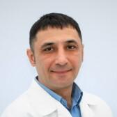 Дзабаев Марат Амурханович, уролог