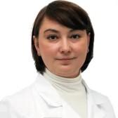 Дорогокупля Юлия Анатольевна, ортодонт