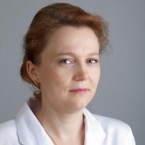 Горюнова Анна Александровна, кардиолог