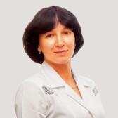 Семенова Анна Игоревна, химиотерапевт