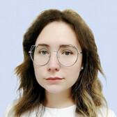 Синютина (Шутова) Ксения Валерьевна, ортодонт