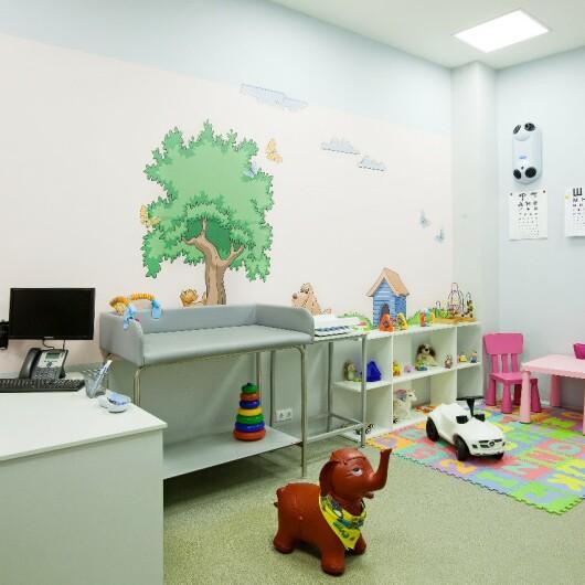 Немецкая семейная клиника на Варшавской, фото №1