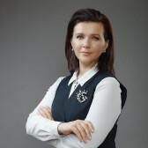 Смирнова Елена Валерьевна, хирург