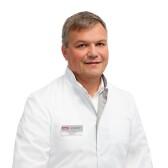 Ермолов Сергей Юрьевич, гепатолог